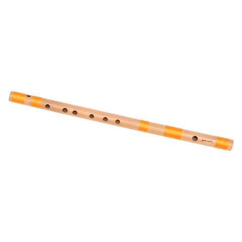 C Sharp Medium Bansuri Flute 18 inches