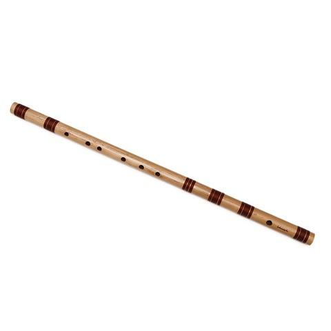 F Natural Base Bansuri Flute 28.5 inches