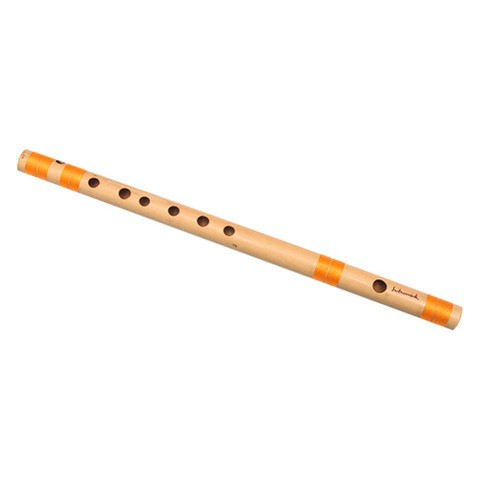 F Natural Medium Bansuri Flute 14 inches