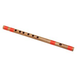 G Natural Medium Bansuri Flute 13.2 inches