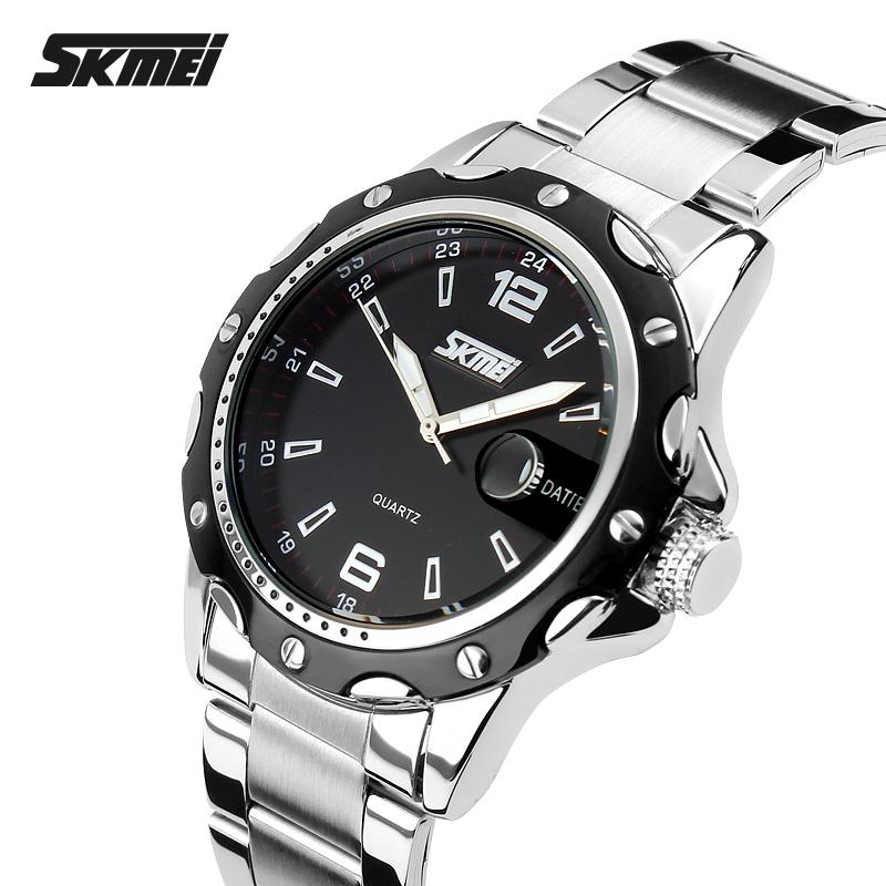 Skmei 0992 (Steel)