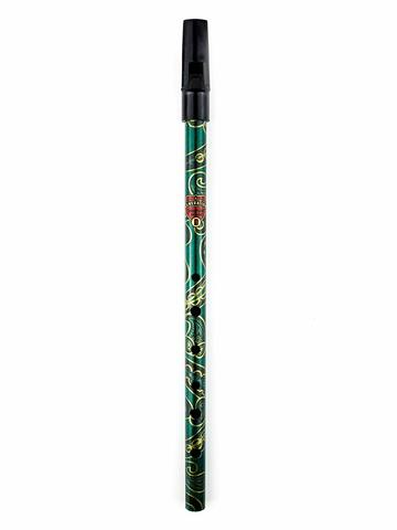 Generation  Tin Whistle, BoHo Green High D