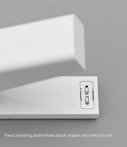 Xiaomi Mijia Kaco LEMO Stapler 24/6 26/6 with 100pcs Staples