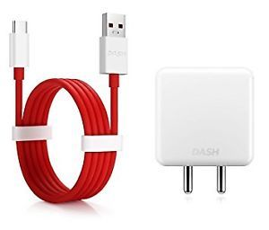 ONEPLUS ORIGINAL DASH CABLE AND CHARGER TYPE C USB CABLE