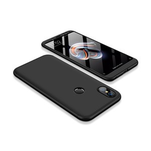 360 DEGREE FULL PROTECTION COVER FOR XIAOMI NOTE 5 AI