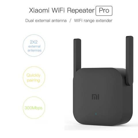 Mi WiFi Amplifier Pro(Extender/Repeater)