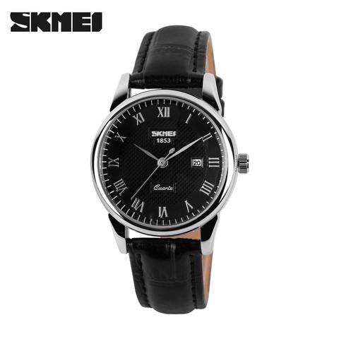 Skmei 9058 (Leather)