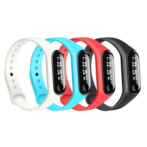 BINGO M3 SMART BAND (BLACK)