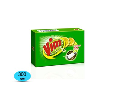 Vim dish washing bar 300gm