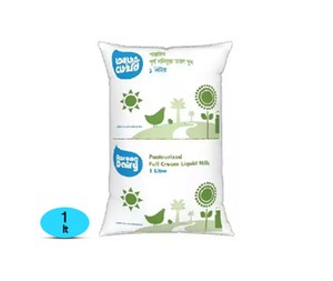 Aarong Dairy Full Cream Liquid Milk