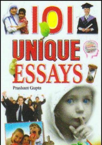 Unique essays