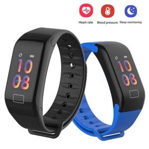 ClickBow Smart Bracelet / Smart Band / Smart Watch
