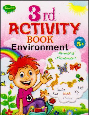 3rd Activity Environment (5+)