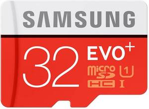 Samsung 32 GB Memory Card