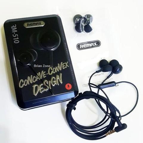 Remax 510 EarPhones