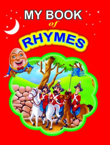 My Book of Rhymes