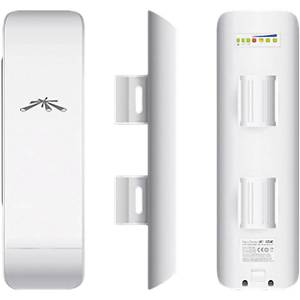 Ubiquiti NSM2 NanoStation M2 airMAX Outdoor 2.4Ghz 11dBi WiFi Access Point