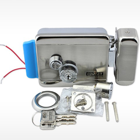 Electronic door locks for access control system in Bangladesh