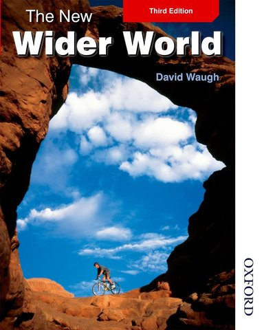 The New Wider World