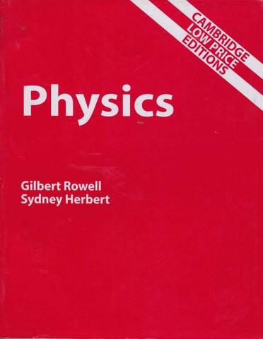 Physics O level