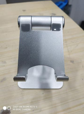 Aluminium Smart Mobile holder