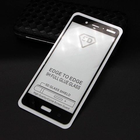 5D Full Glue Glass