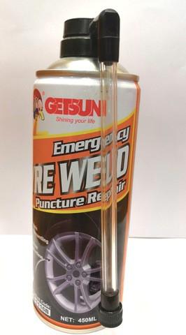 Tyre Welt (Emergency Tyre Repair)