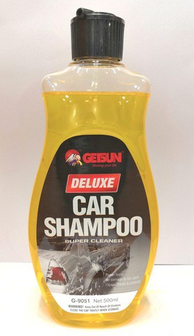 Car Shampoo (Super Cleaner)