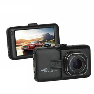3 inch Mini Car DVR Camera Dual Lens Full HD 1080P DVRS Dash Cam Auto Recorder Blackbox in Bangladesh