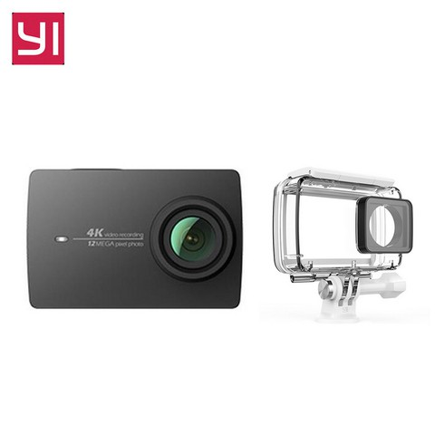 YI 4K Action Camera Waterproof Shell