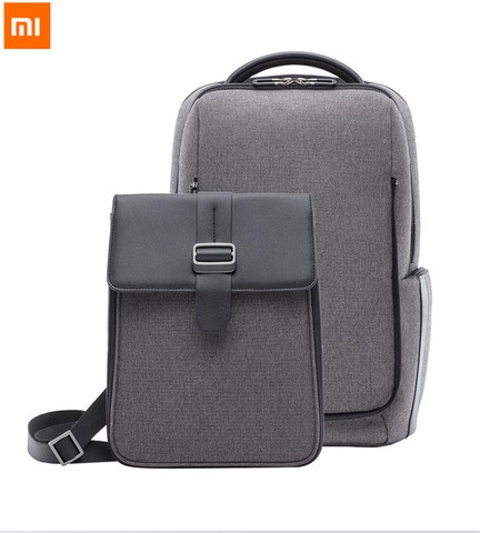 Xiaomi Fashion commuter shoulder bag 15.6