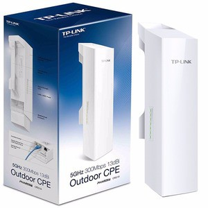 TP LINK OUTDOOR ACCESS POINT CPE 510