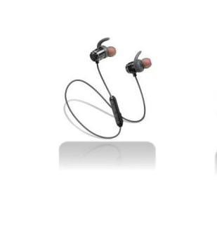 Metal In-Ear Sporty Bluetooth Earphone