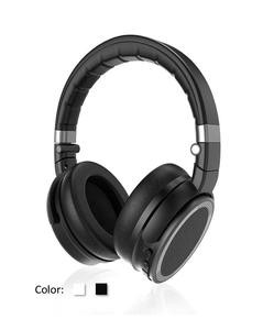 Active Noise Cancelling Foldable Bluetooth Headphone