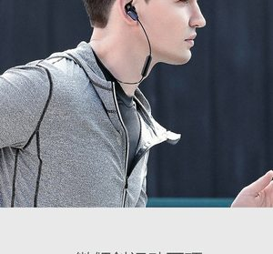 Mi Sports Bluetooth Headset Earphone Youth Edition Wireless Bluetooth 4.1 With Microphone IPX4 Waterproof