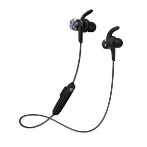 1MORE iBFree Sport Bluetooth Earphone with Mic (IPX6 Waterproof Rating & 8hrs Battery Backup) (Black)- 2018 New Model