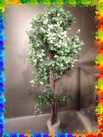 Artificial Plant/15-783