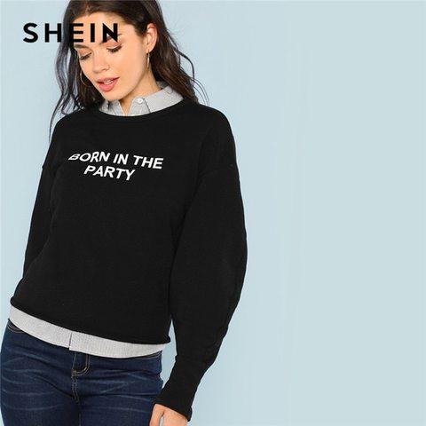 Sweatshirts Women Autumn Leisure Pullovers