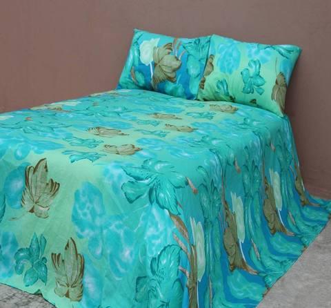 Double Size Bedsheet Set-3 pecs