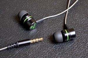 URBANFUN Hi-Fi Dynamic Driver + Balanced Armature