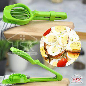 Egg Slicer and Cutter, Kitchen Gadgets