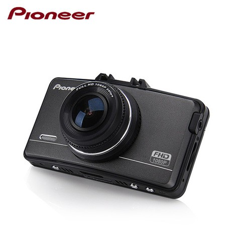 Pioneer Full HD 1080P Mini Car DVR Video Recorder 2.7Inch Black box
