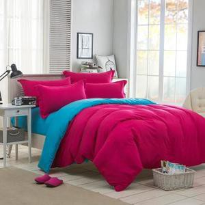 celebrations of winter with double part comforter