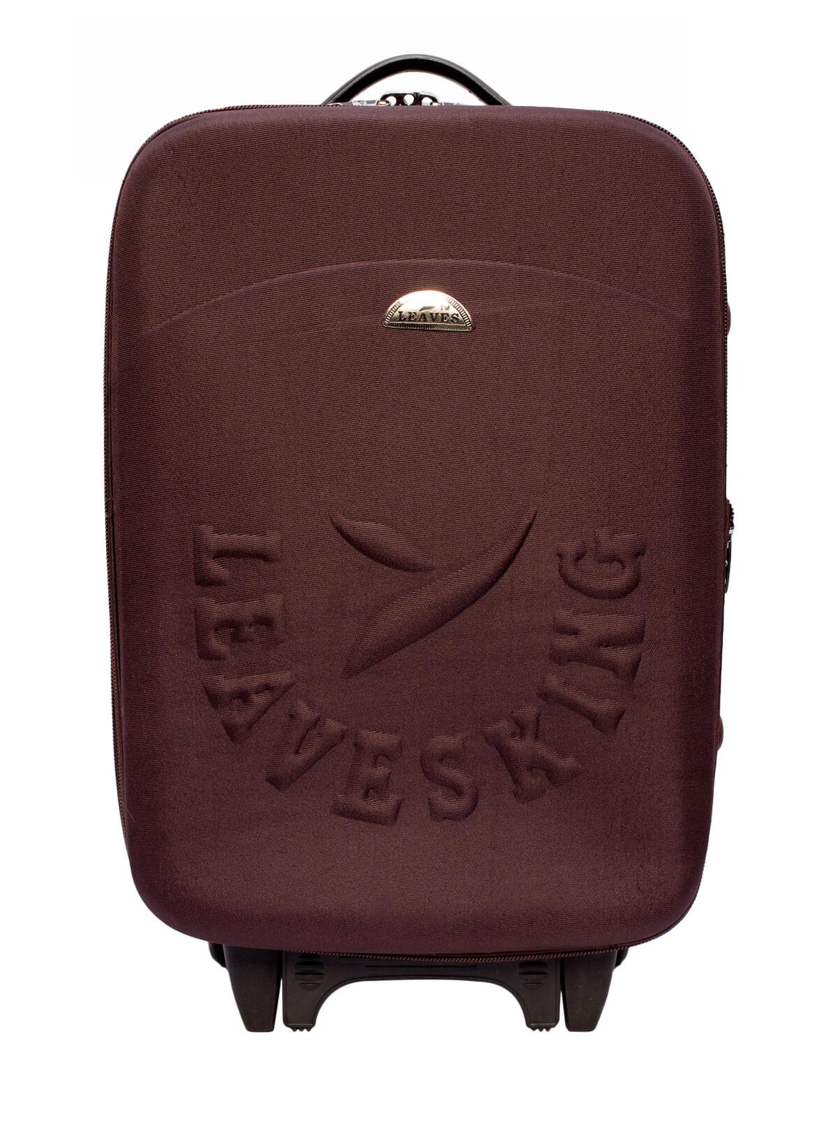 Coffee Hand Luggage Trolley