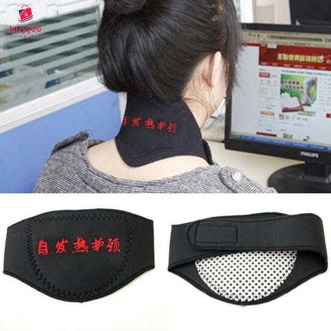 Tourmaline Self-heating Neck Belt