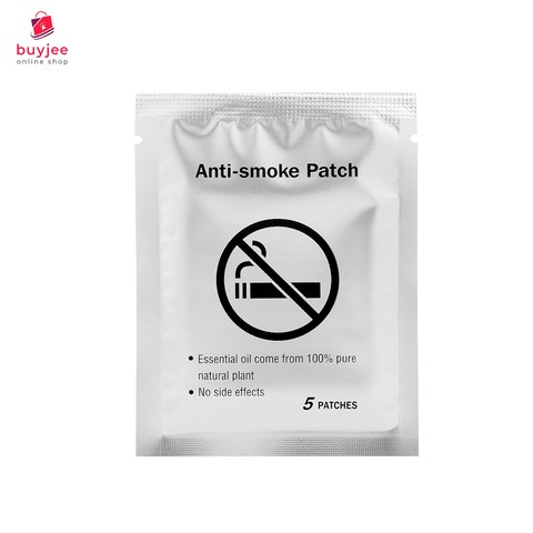 Men Anti Smoke Patch 100% Natural Herbal