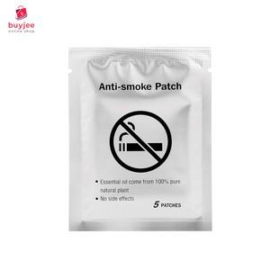 Men Anti Smoke Patch 100% Natural Herbal