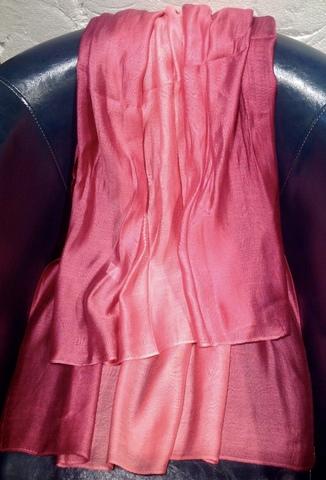 Scarf/Hijab/100% Silk