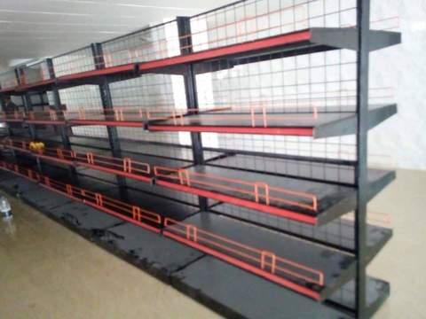 Shopping mall Shelf / Rack