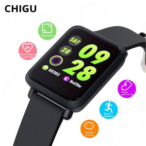 M28 smartwatch